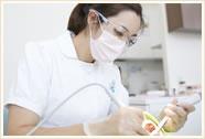 予防歯科(クリーニング/検診)
