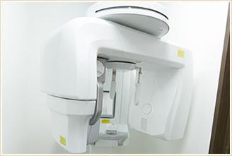 歯科用3DCT